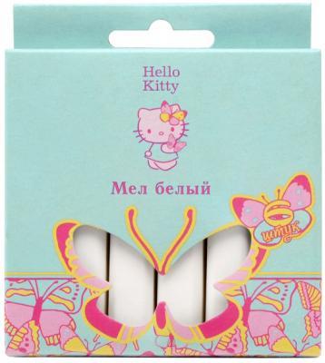 Мелки школьные Action Hello Kitty 1 цвет 6 штук от 1 года HKO-ACW-6