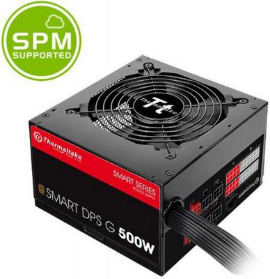 БП TFX 500 Вт Thermaltake Smart DPS G PS-SPG-0500DPCBEU-B