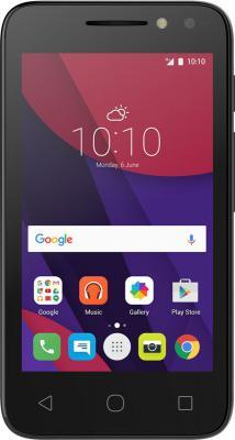 """Смартфон Alcatel OneTouch 4034D PIXI 4 розовый 4"""" 4 Гб Wi-Fi GPS 3G 4034D-2CALRU1"""