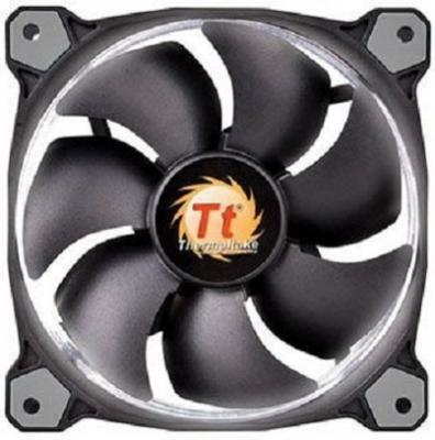 Вентилятор Thermaltake Riing 14 140x140x25 3pin 22.1-28.1dB White + LNC CL-F039-PL14WT-A