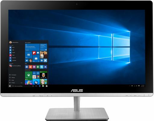"Моноблок 23"" ASUS V230ICUK-BC251X 1920 x 1080 Intel Core i3-6100T 4Gb 1Tb Intel HD Graphics 530 64 Мб Windows 10 Home черный 90PT01G1-M10710 90PT01G1-M10710"