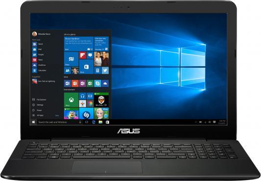 "Ноутбук ASUS X555SJ-XO020D 15.6"" 1366x768 Intel Pentium-N3700 90NB0AK8-M01410"