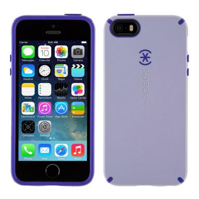 Накладка Speck CandyShell для iPhone 5 iPhone 5S iPhone SE фиолетовый 71151-C124