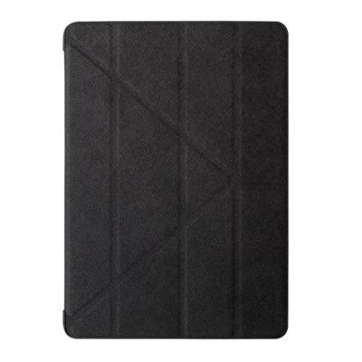 Чехол Ozaki O!coat Slim-Y Versatile для iPad Pro 12.9 чёрный OC151BK
