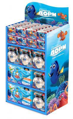 Интерактивная игрушка Robofish Дори микс от 3 лет голубой MEC39