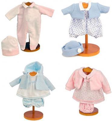 все цены на Одежда для кукол Munecas Antonio Juan высотой 33 см 0133 в ассортименте онлайн