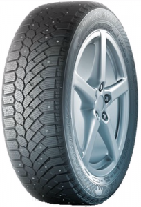 Шина Gislaved Nord Frost 200 SUV 275/40 R20 106T gislaved nord frost 100 cd 225 50 r17 98t