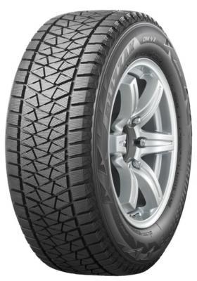 Шина Bridgestone DM-V2 255/55 R20 110T Blizzak DM-V2