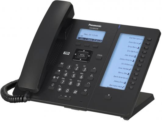 ������� IP Panasonic KX-HDV230RUB ������