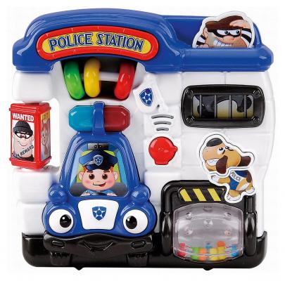 """Развивающая игрушка PLAYGO """"Полицейский участок"""""""