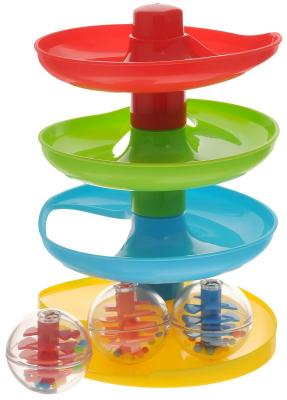 Развивающая игрушка PLAYGO Лабиринт с шариками Play 1756 цена