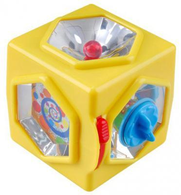 Развивающая игрушка PLAYGO Куб  5 в 1 сортеры playgo развивающая игрушка башня испытаний 5 в 1