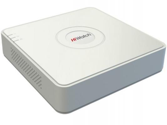 Видеорегистратор сетевой Hikvision DS-N108 1920x1080 1хHDD 2хUSB2.0 HDMI VGA до 8 каналов