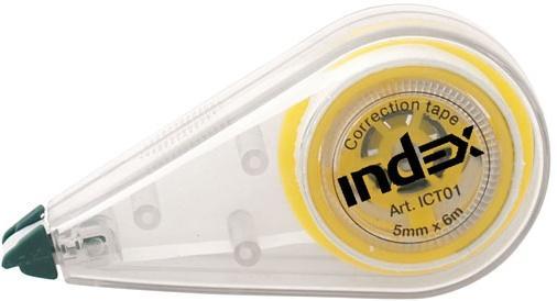 Корректирующая лента Index ICT01