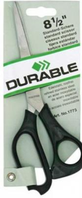 Ножницы Durable 1773-01 22 см durable 231203