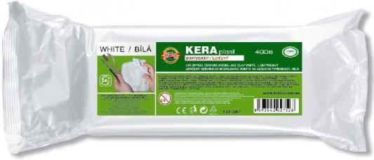 Глина для лепки Koh-i-Noor KERAPLAST 1 цвет 131697