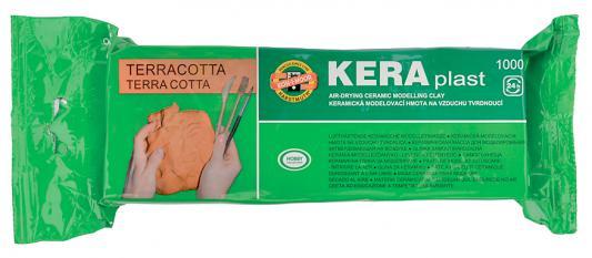 Глина для лепки Koh-i-Noor KERAPLAST 1 цвет 131707