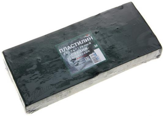 Пластилин Гамма СТУДИЯ 1 цвет 2.80.Е100.004