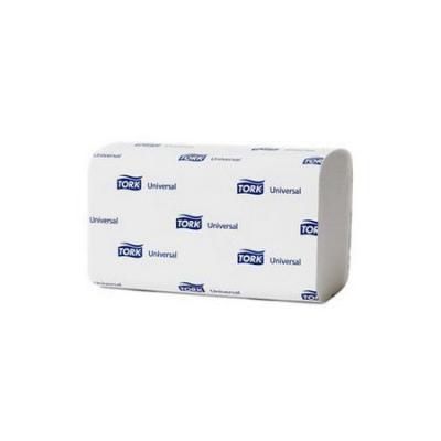 Полотенца бумажные TORK MATIC ADVANCED, H1, 2-сл., белые с цв. тисн., 21смх150м 120067/T