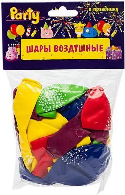 Набор шаров Action! API0056/M 30 см 20 шт
