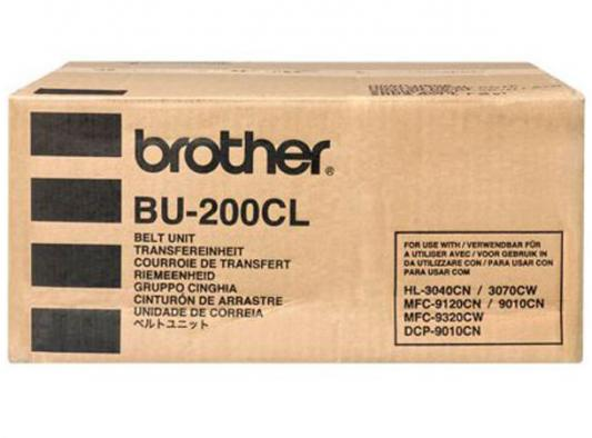 Лента переноса Brother BU-200CL лента ламинирования brother tz211 tze211 6мм для pt 1010 1280 1280vp 2700vp