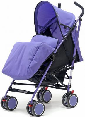 Коляска-трость Rant Rococo 2016 (purple+ black)