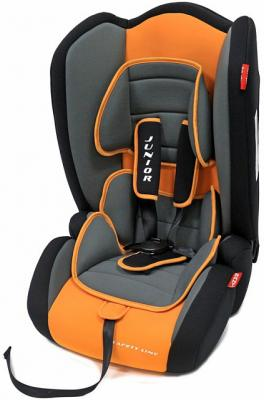 Автокресло Rant Junior (orange) автокресло rant pilot orange
