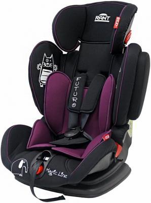 Автокресло Rant Futuro (purple)