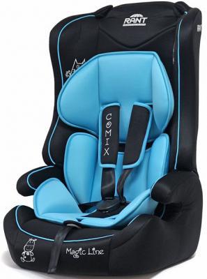 Автокресло Rant Comix (blue)