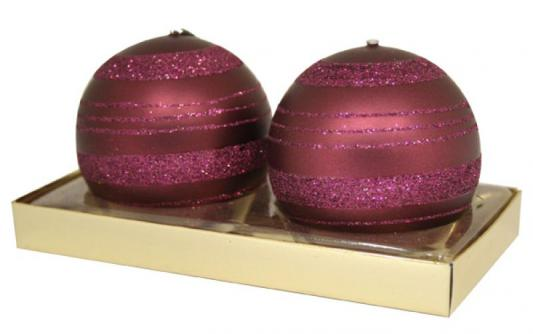 Набор свечей Golden Gift CS1080 6 см 2 шт