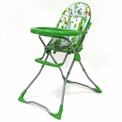 Стульчик для кормления Rant Fredo New (green)