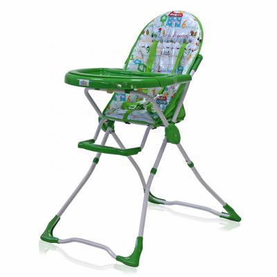 Стульчик для кормления Rant Danny (green)