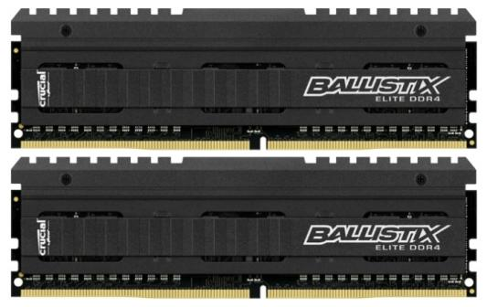 Оперативная память 8Gb (2x4Gb) PC4-25600 3200MHz DDR4 DIMM Crucial BLE2C4G4D32AEEA new and original for x3650 7979 1914 x3550 7878 8gb 2x4gb 39m5797 39m5796