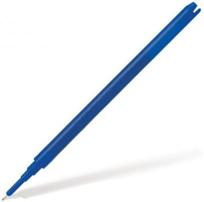 Стержень для гелевой ручки FRIXION, синий, 0,5 мм BLS-FRP-5-L