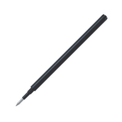 Стержень гелевый Pilot BLS-FR7-B черный 0.7 мм FRIXION