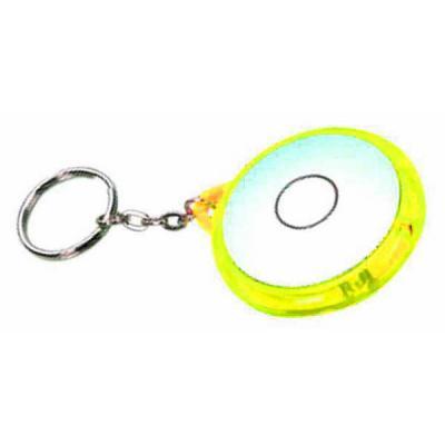 Брелок-фонарик, пластик, желтый Lbf12018/Ж брелок фонарик пластик красный