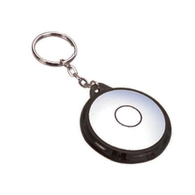 Брелок-фонарик, пластик, черный Lbf12018/Ч брелок фонарик пластик красный