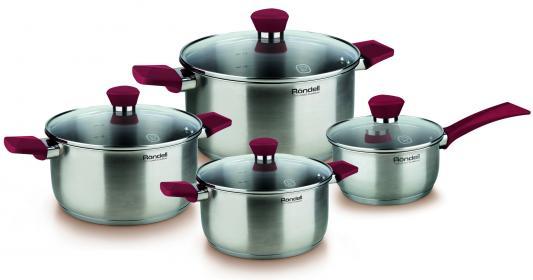 Набор посуды Rondell Bojole RDS-818 8 предметов набор посуды 6 пр rondell vintage 379rds