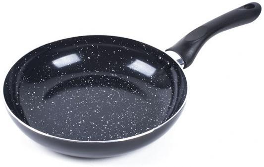 Сковорода ENDEVER Stone-221 22 см алюминий endever stone grey 26 см