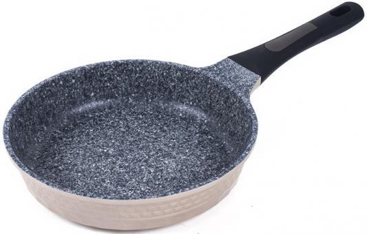 Сковорода ENDEVER 242-Aquarelle 24 см алюминий endever aquarelle 241 24 см