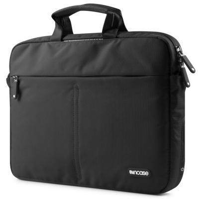 "цена на Сумка для ноутбука MacBook Pro 13"" Incase Nylon Pro Sling Sleeve нейлон черный CL60264"