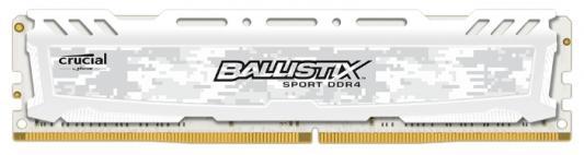 Оперативная память 4Gb PC4-19200 2400MHz DDR4 DIMM Crucial BLS4G4D240FSC