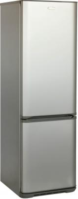 Холодильник Бирюса M130S серебристый