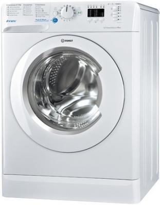 Стиральная машина Indesit BWSA 71052 L B белый