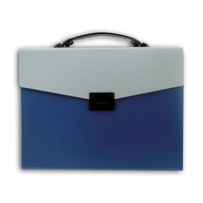 Папка-портфель, 13 отделений, А4, ассорти IEF02/ASS точилка index ish001 пластик ассорти