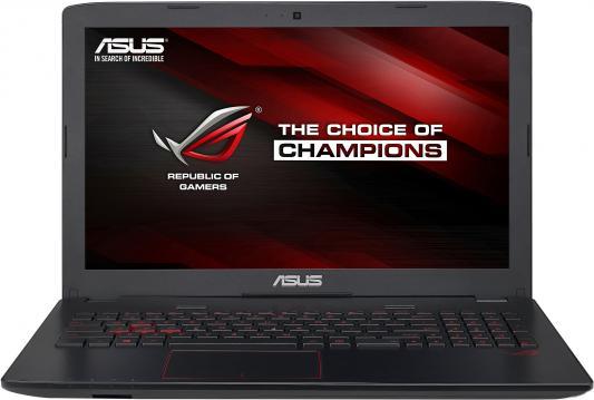 Ноутбук ASUS GL552VX 15.6 1920x1080 Intel Core i5-6300HQ 90NB0AW3-M02980 samsung rs 552 nruasl