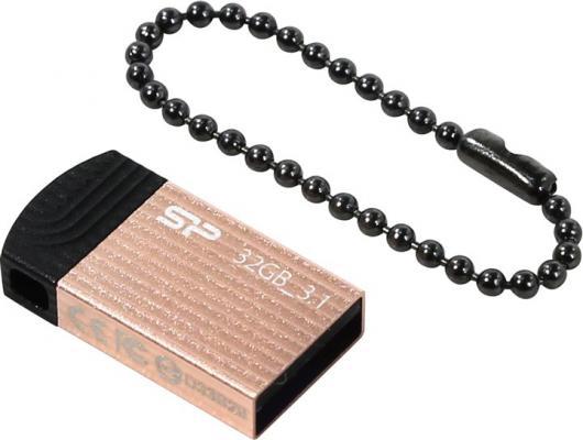 все цены на Флешка USB 32Gb Silicon Power Jewel J20 SP032GBUF3J20V1P розовый