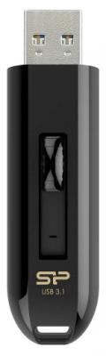 Флешка USB 16Gb Silicon Power Blaze B21 SP016GBUF3B21V1K черный цена