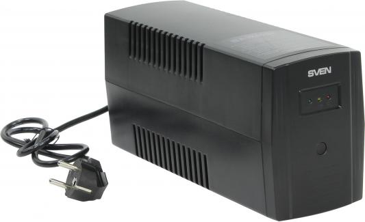 все цены на ИБП SVEN Pro 800 онлайн