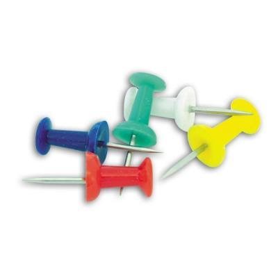Набор кнопок силовых, 50 штук в картонной коробке SPP01